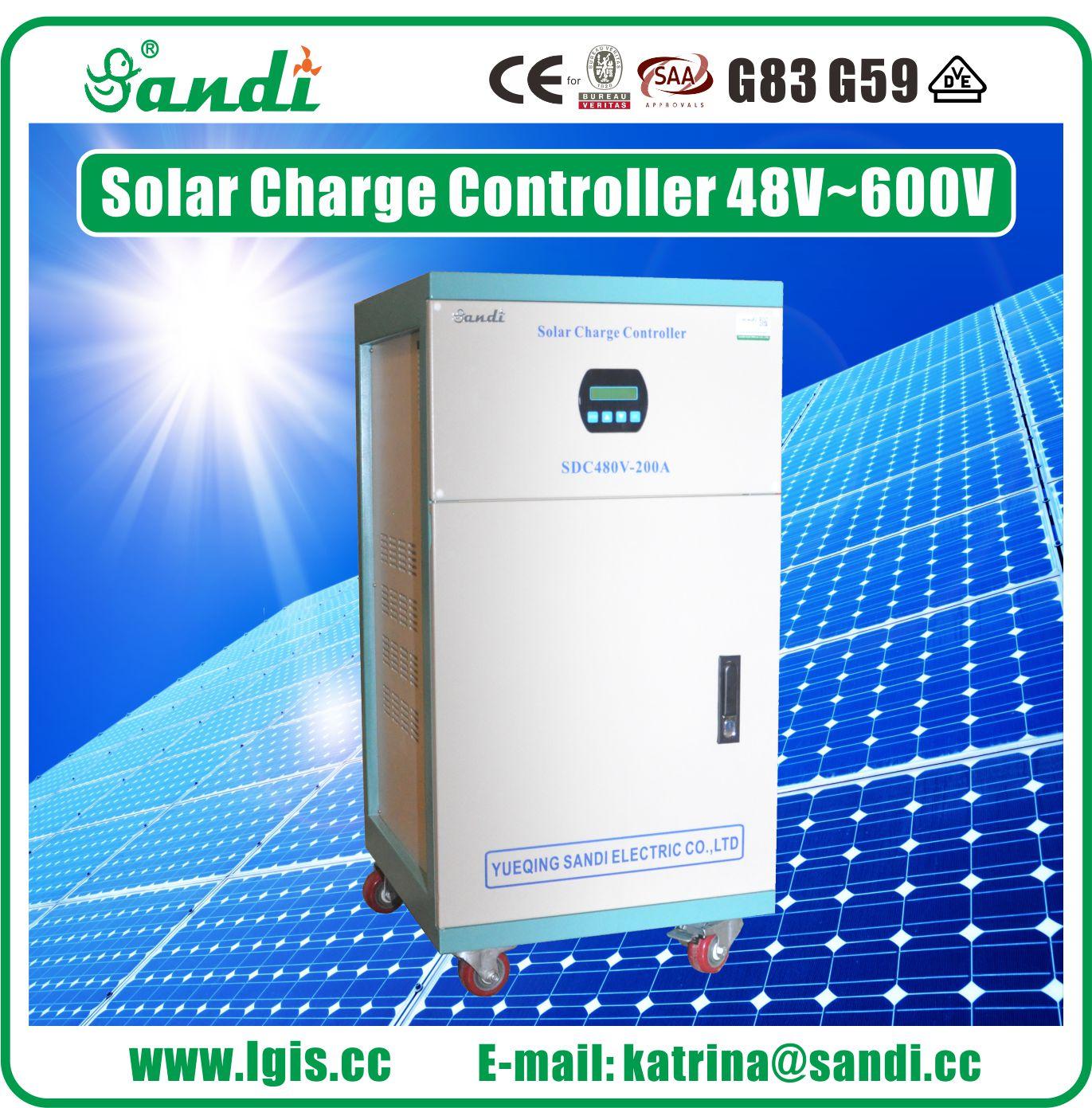 SDC360V(150A~300A)