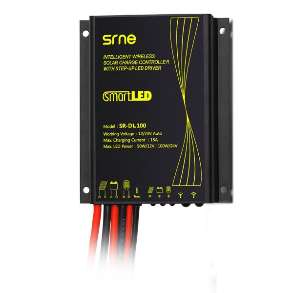 SR-DL50/100
