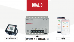 WRM - DUAL BATTERY