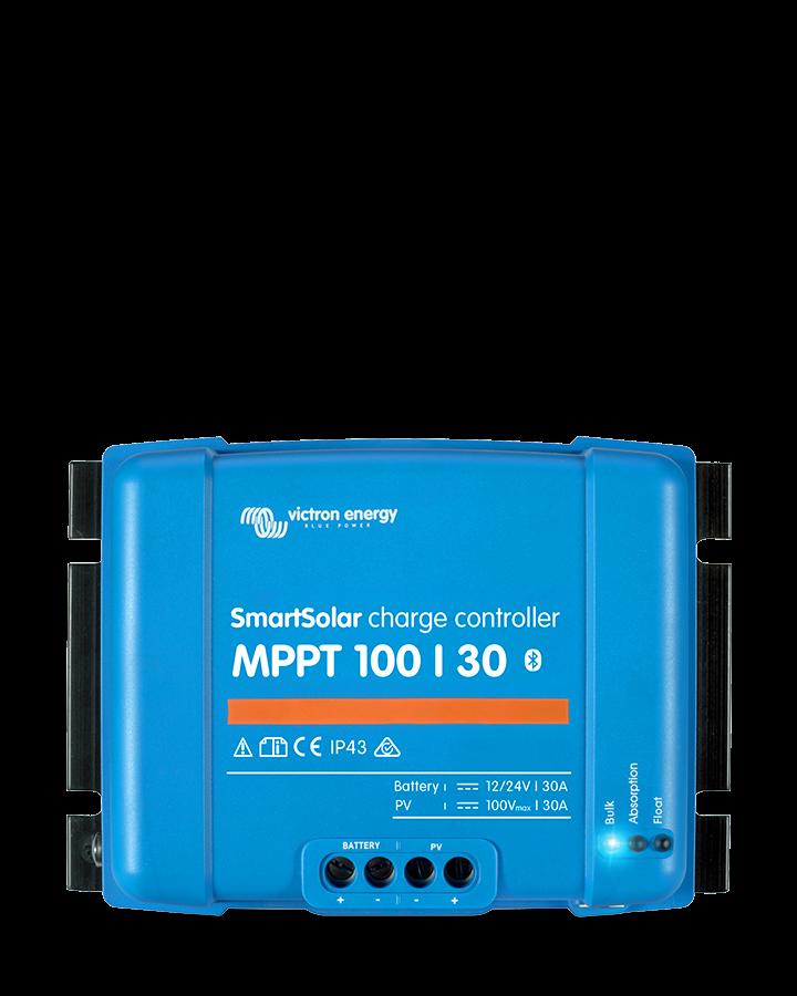 SmartSolar MPPT 100/30-50
