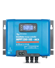 SmartSolar MPPT 250/60-100