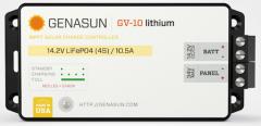 GV-10 | 140W 10.5A -Lithium