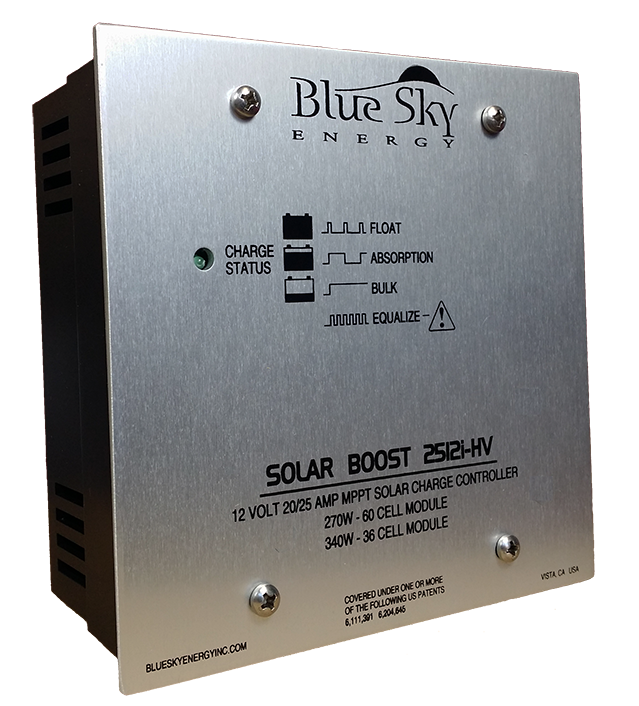 Blue Sky Energy Solar Boost