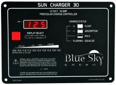 Blue Sky Energy Sun Charger