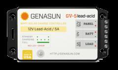 Genasun GV-5