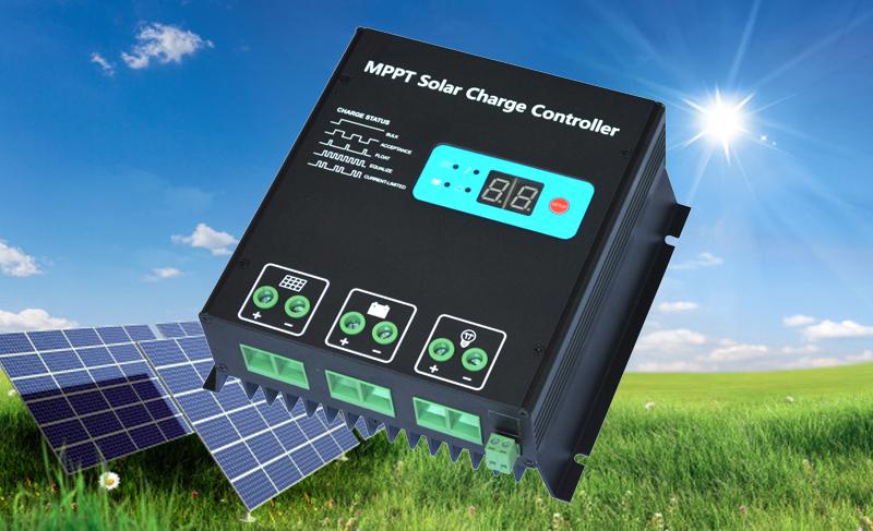 MPPT48150(MPPT solar controller)