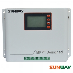 MPPT 12/24V 10A 20A 30A solar charge controller