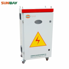 30-50kw 192-540V solar charge controller