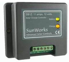 11 Amps. 170 Watts. SB1Z