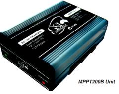 MPPT200B