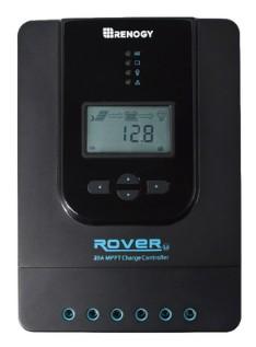 Renogy Rover Li 20/30/40 Amp MPPT Solar Charge Controller