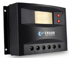 CK50D/CK60D