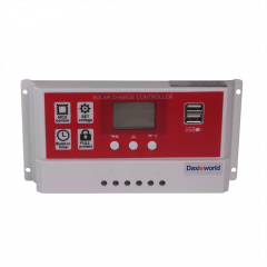 20A Solar Charge Controller PWM