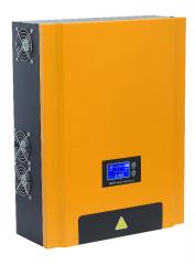 MPPT solar controller 384VDC 100A