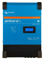 SmartSolar MPPT RS 450|100 & 450|200 - Isolated