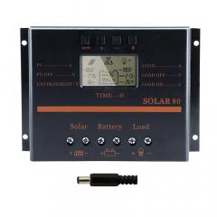 PowMr Solar80