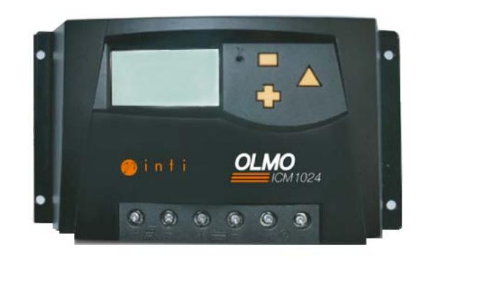 Olmo Series MPPT ICM 10/20/30 24