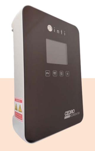 Cedro Series MPPT Controller