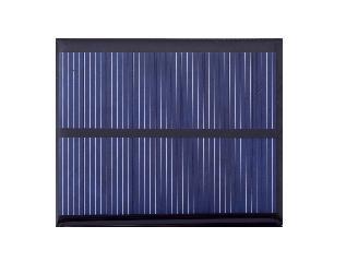 4.5V 1W Epoxy pv panel 1