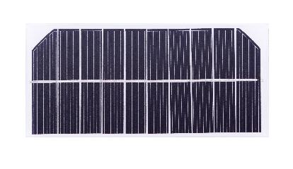2.1W 5V small pv panel 2.1