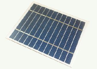 6V 3.5Watt Photovoltaic Solar Panel  3.5