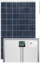 Eco Smart Line P60/255-270 Tigo 255~270