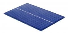 1.5W 9 Volts 167mAh Polycrystalline module   Solarmodule    Panneaux Solaires 1.5