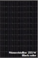 Mono 255W Black Color