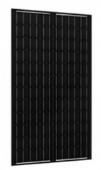 "Mono 5"" 72 cells Black Series 180W-200W"