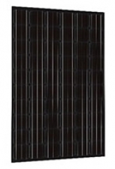 "Mono 6"" 60 cells Black Series 240W-260W"