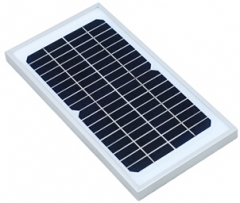 4.5W 18V Customised Solar Module 4.5