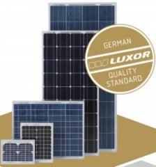 luxor solar gmbh solar panels germany. Black Bedroom Furniture Sets. Home Design Ideas