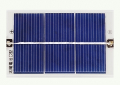 mini solar cell for education