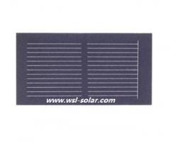 1V 250mA Mini Solar Panel 0.25