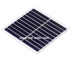 5 Volt 1Watt Solarmodule 1