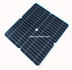 18 V 18 Wp Mono Solar Module 18