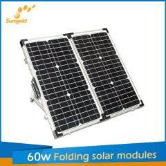 Folding 2*30W 60