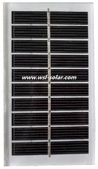 5V 150mA Mini Solar Panel 0.75