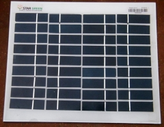 Star Green SS10 10