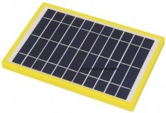 5W 5.5V Solar Panel Module 5