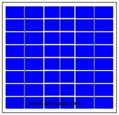 5W 12V Solarmodul 5