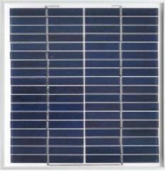 5W Solar Module, Poly 18V 5