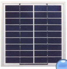 4W Solar Panel, 8V 4