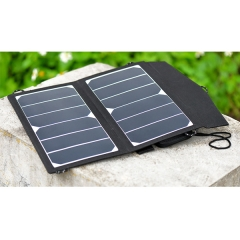 2*6w solar panel charger 12