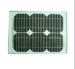 20W 18V Mono Solar Module 20