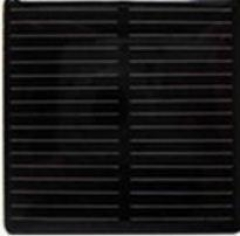 0.35W 5V Mini Solar Panel 0.35