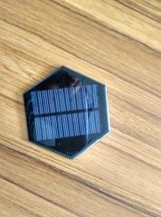 0.9W 6V Polycrystalline Solar Panel 0.9