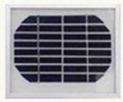 8V 1.2W OEM Solar Module 1.2