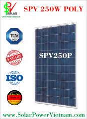 SPV250P 250~260