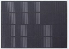 textured surface of PCB solar panel 4.5W 4.5